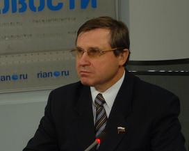 Выступление Олега Смолина на Правительственном часе в Госдуме